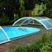 Copertura delle piscine